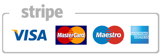 Secure payment methods with Stripe